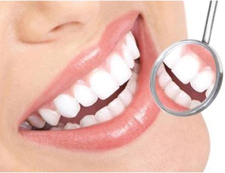 Dişeti Hastalıkları Tedavisi